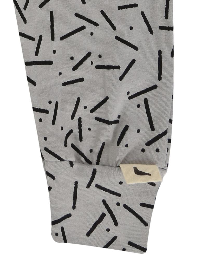 Sticks And Stones Leggings - Turtledovelondon