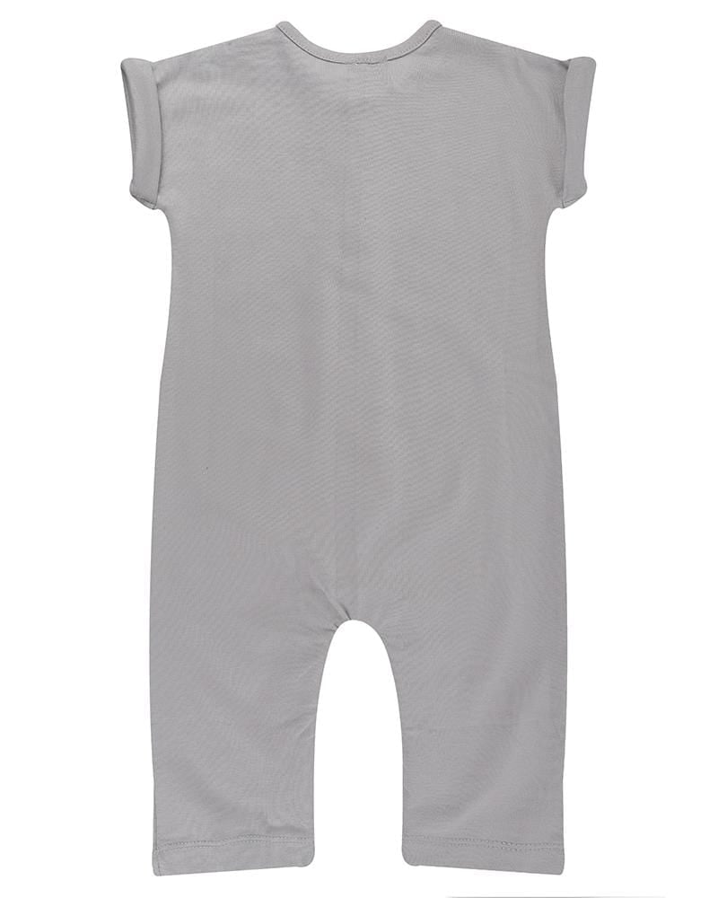 Mouse Face Playsuit - Turtledovelondon