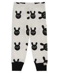 Bunny Leggings - Turtledovelondon