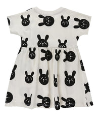 Bunny Dress - Turtledovelondon