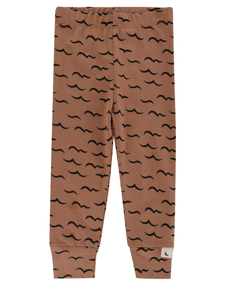 Air And Sea Leggings - Turtledovelondon