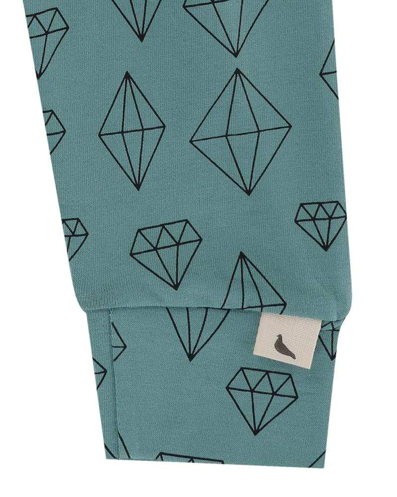 Crystals Leggings - Turtledovelondon