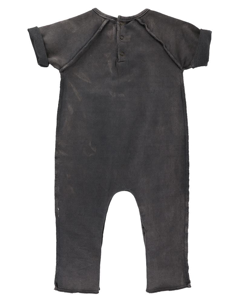 Sweat Playsuit - Turtledovelondon