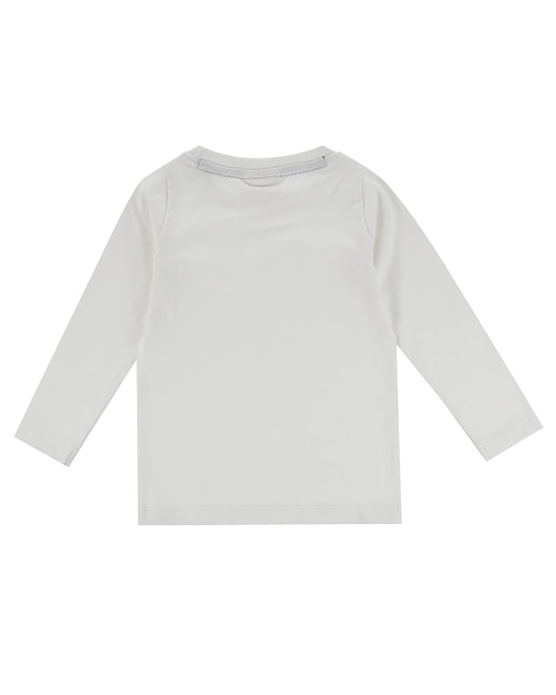 2 Pack Layering Long Sleeve T ( Black and White) - Turtledovelondon