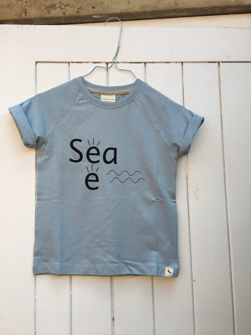 Can you see the Sea Tshirt