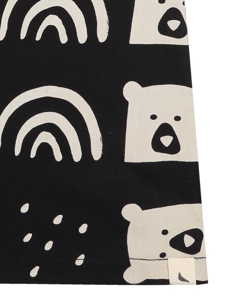 Rain Bear Pini Dress - Turtledovelondon