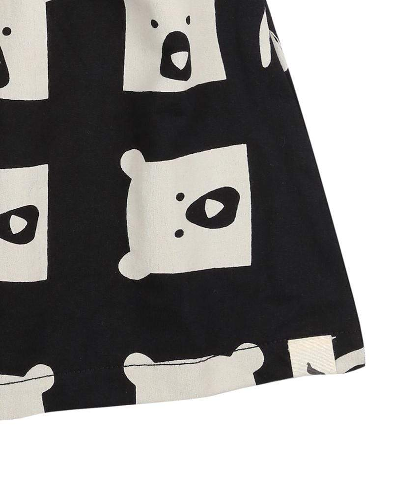 Rain Bear Skirt - Turtledovelondon