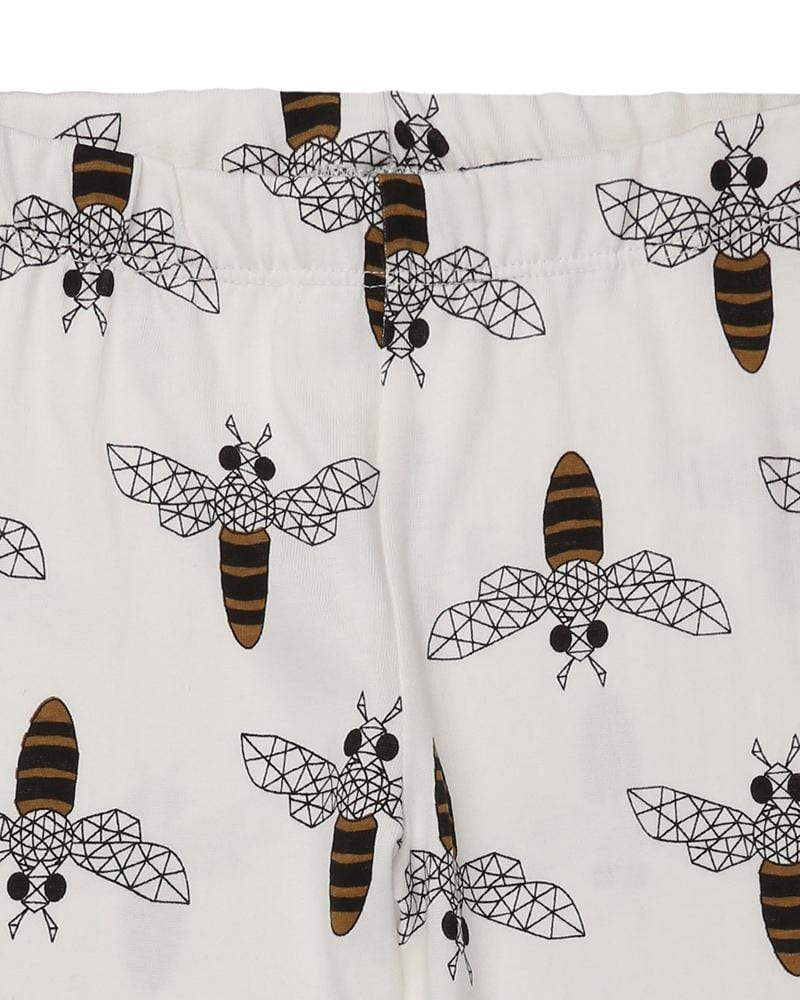 Honey Bee Leggings - Turtledovelondon