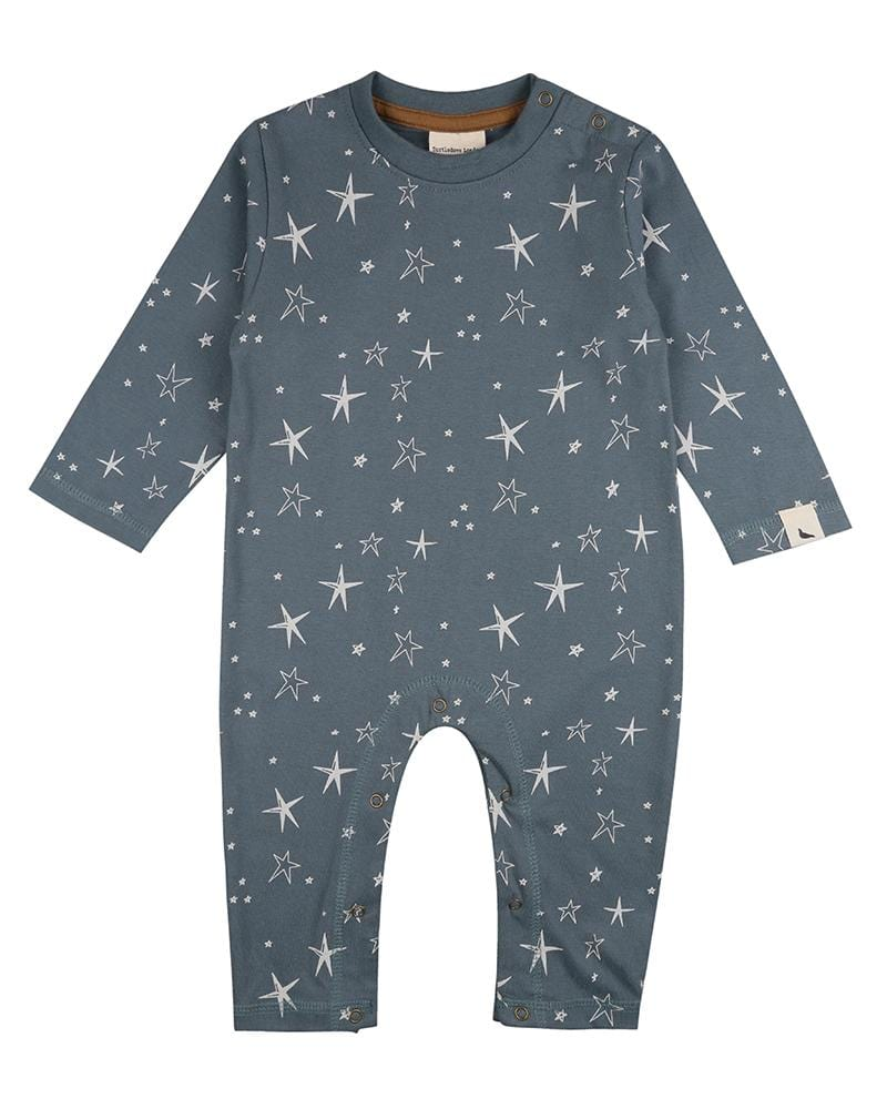 Super Star Playsuit - Turtledovelondon