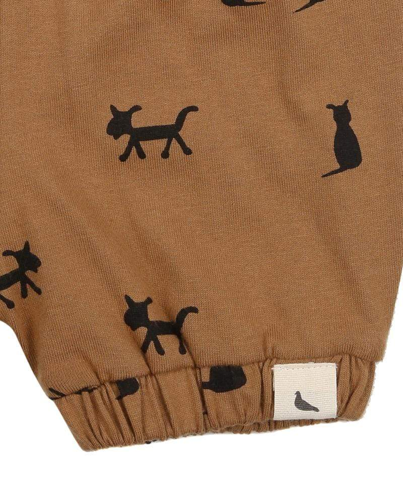 Cats + Dogs Bloomers - Turtledovelondon