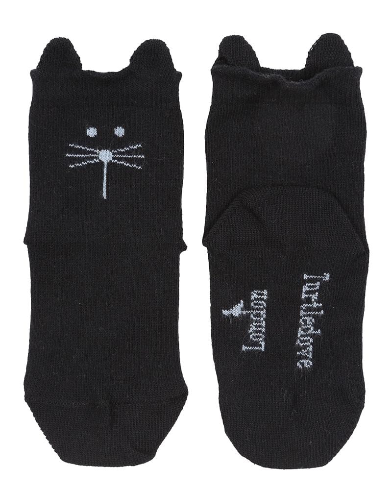 2Pk Cat/Dog Sock - Turtledovelondon