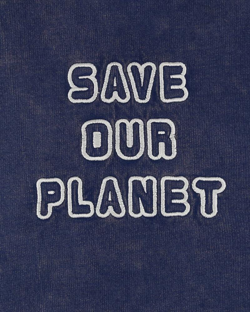 Save Out Planet T - Turtledovelondon
