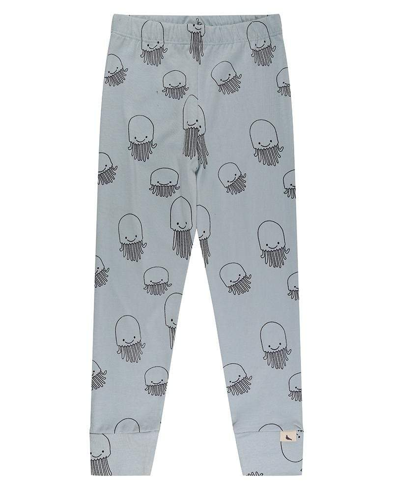 Jellyfish Leggings - Turtledovelondon