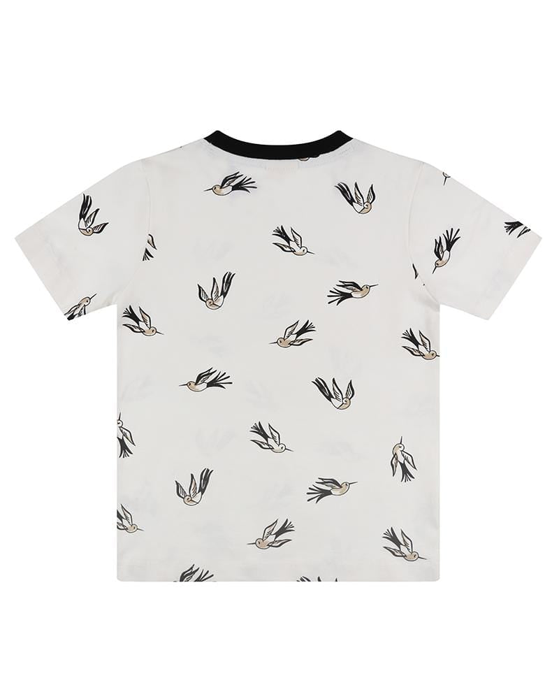 Hummingbird T-Shirt - Turtledovelondon