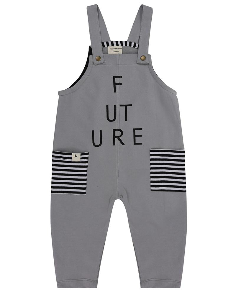 2430d5fad006 Easy Fit Dungaree - Future