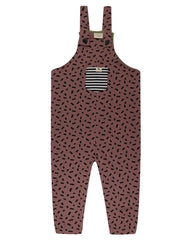 Confetti Easy fit dungaree - Turtledovelondon