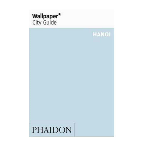 Wallpaper City Guide Hanoi