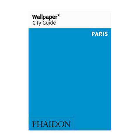 Wallpaper City Guide Paris