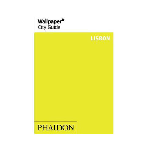 Lisbon Wallpaper* City Guide