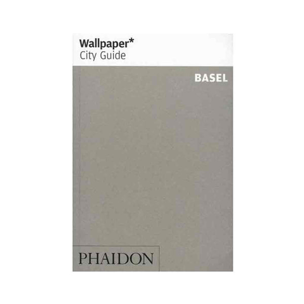 Wallpaper City Guide Basel