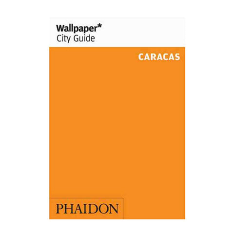 Wallpaper City Guide Caracas