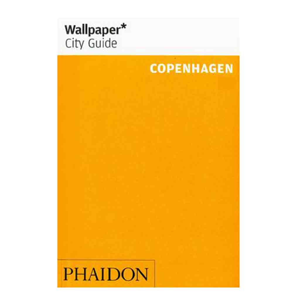 Wallpaper City Guide Copenhagen