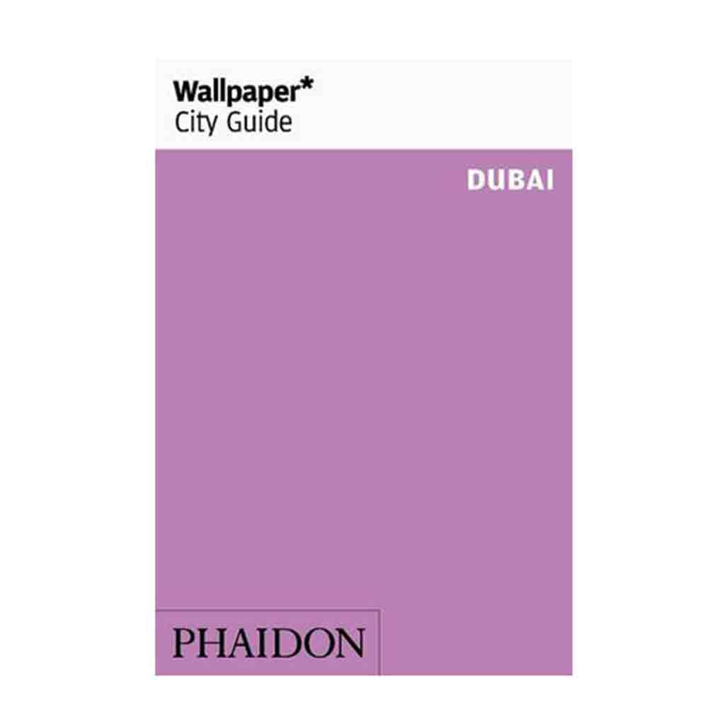Wallpaper City Guide Dubai