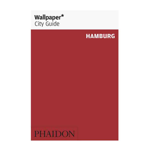 Wallpaper City Guide Hamburg