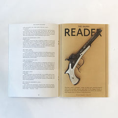 The Happy Reader Issue 9