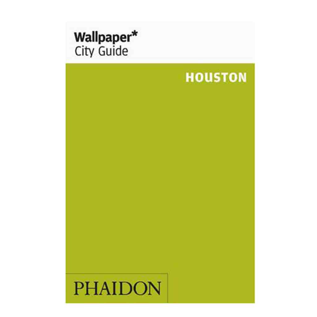 Wallpaper City Guide Houston