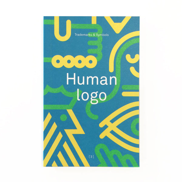 Counter Print Human Logo Cover