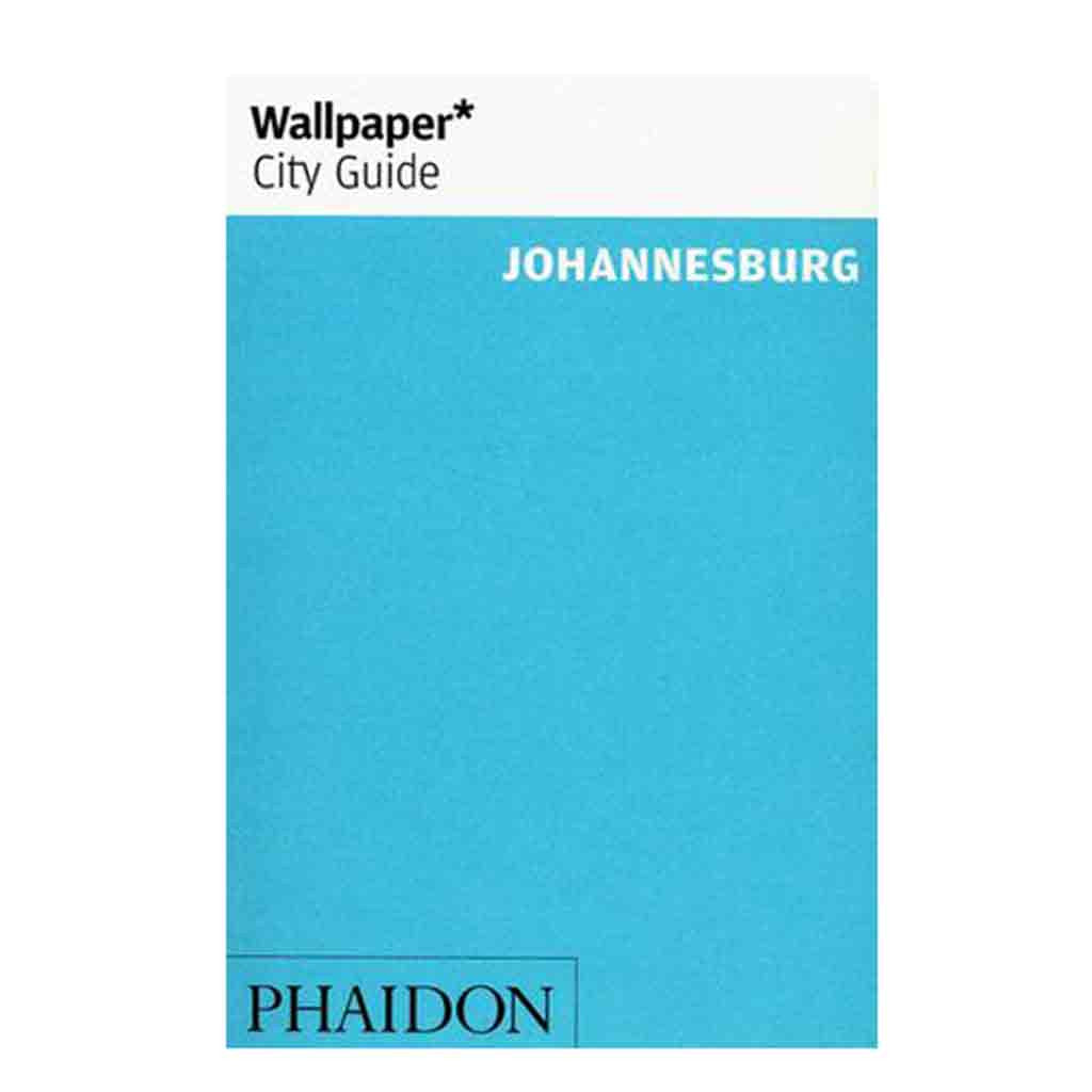 Wallpaper City Guide Johannesburg