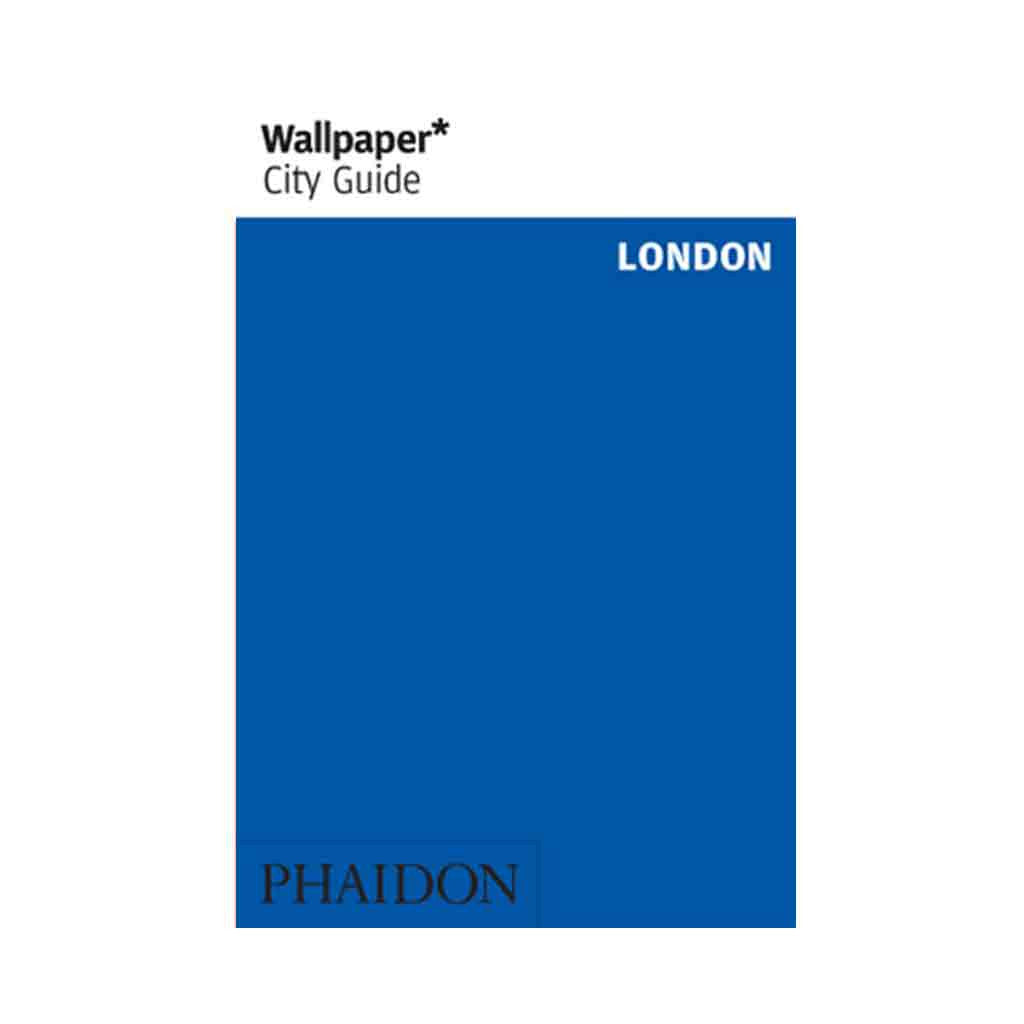 Wallpaper City Guide London