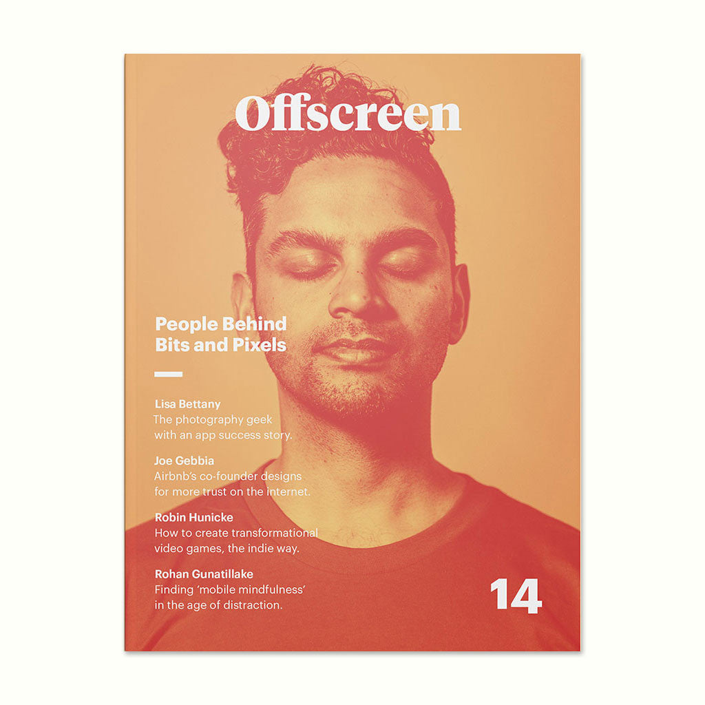 Offscreen Issue 14