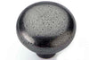 Hafele Smooth Cast Iron Cabinet Knob