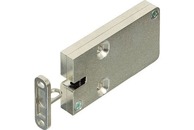 DIALK EFL3 FURNTRE LOCK CASE 90x48x12mm
