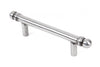 From The Anvil Natural Smooth 156mm Bar Pull Handle
