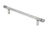 From The Anvil Natural Smooth 220mm Bar Pull Handle
