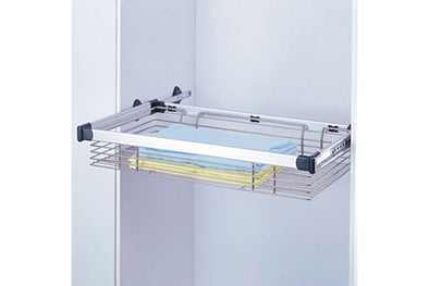 Bedroom Pull-out Basket 1000mm