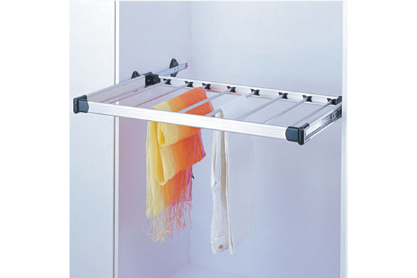 Bedroom Pull-out Trouser Rack 1000mm