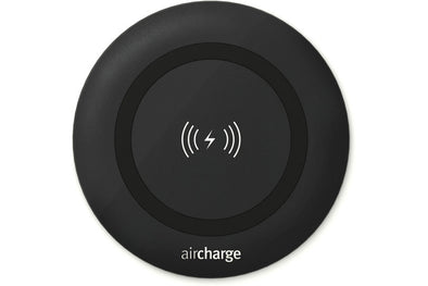 AirCharge Wireless Phone Charger Blk