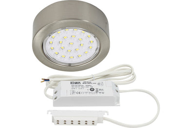 4 LED Downlights and Driver Set BOM