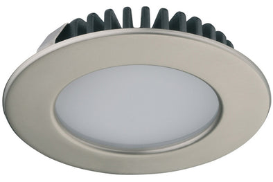 Loox 12V LED 2020 Downlight, Ø 65 mm, IP44 rated