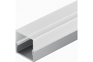 Aluminium Surface Mounting Profile,