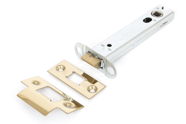 From The Anvil Brass 5u0027u0027 Heavy Duty Latch U2013 Kitchen Door Handles And More