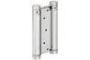 Double Action Spring Hinges 150mm NP