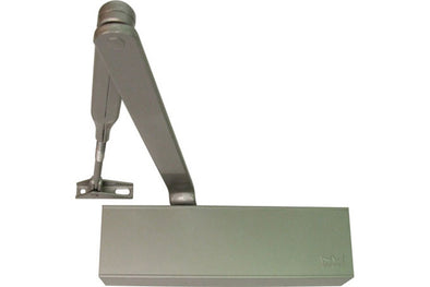 Ts71 Overhead Door Closer Uni En 3-4 Sil