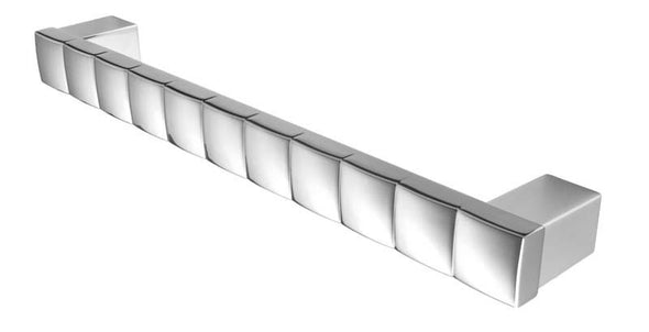 PWS Chrome Cabinet Bar Handle 160mm