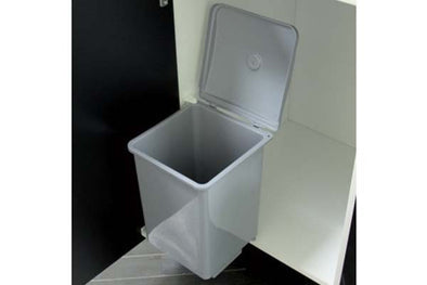 Hafele Swing out 13 litres Waste Bin