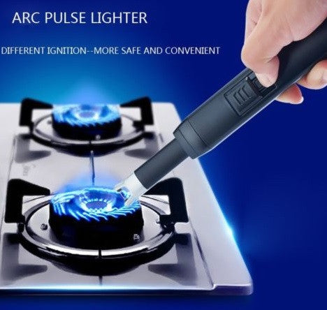 DArc Kitchen BBQ Camping Emergence Fireplace Lighter